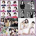 Dream Girls~性感女神人氣夯!新曲奪冠!