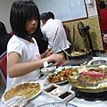 台中太平高麗屋~平價美食