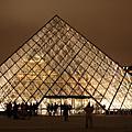 冬日的巴黎及博物館巡禮