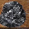 夏日遮陽帽