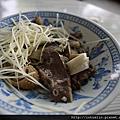 20111023 新化老街+山寨雞