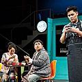 【舞台戲劇】天作之合劇場 音樂劇《寂寞瑪奇朵》熱情續杯