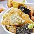 【嘉義美食】嘉義基隆廟口鹹酥雞