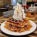 【台北美食】蜜多甜點屋 Honey Bakery Cafe