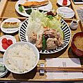 【台南美食】一汁三菜 定食本舖