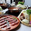 【台南美食】毛房 蔥柚鍋.冷藏肉專門