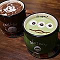 【台北美食】米綺咖啡