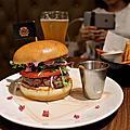 【台北美食】喀漢堡 Selfish Burger