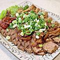 【台南美食】古早味的小廚房