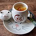 【台南美食】玖二品生活咖啡館