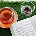 【家居生活】哎喔生活雜良 RELEA 加厚款耐熱玻璃茶杯