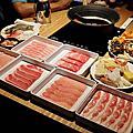 【台南美食】しゃぶしゃぶ温野菜(台南大遠百店)