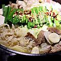 【台北美食】燒肉 もつ鍋 東京新鮮お肉問屋 西頭