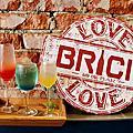 【台南美食】Brick 磚塊-正興街全日早午餐