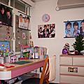Stephanie的房間