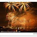 Malaysia International Fireworks Competition 2008