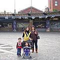 98/12/06宜蘭傳統藝術中心+阿先泡溫泉