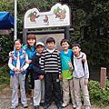 20111204第五次天母古道