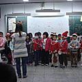 20111223幸福滿滿耶誕趴