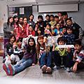 20121211國語延伸活動-春餅製作