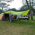 穎達農場露營