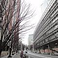 Day 6--0315神樂阪六本木之迷路迷好大