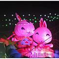 20110219高雄兔年燈會