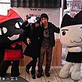 東京車站-多羅貓展