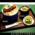 【雜貨屋】原創-日式套餐系列