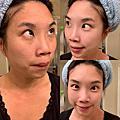 ♥ 石凱洛 卸妝洗臉紀錄♥