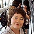 20111008陳玉華的一隻雞