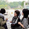 20111009梨花大學-糖餅