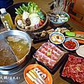 賽門汕頭火鍋(富民店)
