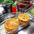 U.Ki 蔥肉餡餅(自由市場店)