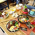 森8 鐵鍋野餐廚房