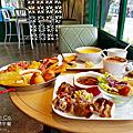 The Bon Co. 樂邦客早午餐