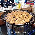 原來是霧台神山小米甜甜圈