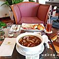 秘境咖啡廳 (圓山大飯店)