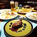 饗食天堂(台北信義店)