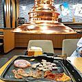 好好吃肉 韓式烤肉吃到飽