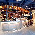 南歌咖啡館