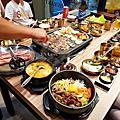 水刺床韓式烤肉餐廳(青海路店)
