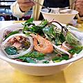 越南河粉(龍華市場)