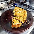 李老爹脆皮蔥油餅