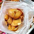 紅番薯阿嬤油飯