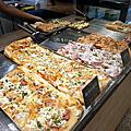 KAXXA PIZZA 咔嚓羅馬披薩(六合店)