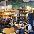 GA.B Cafe(中華店)