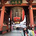 2010鐵腿之東京自由行II