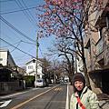 2010鐵腿之東京自由行