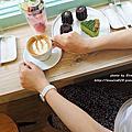 台南。時雨咖啡